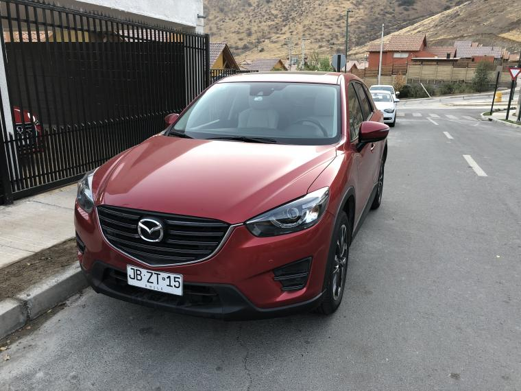 MAZDA CX-5  GT 2.5 4X4 FULL EDITION 2016