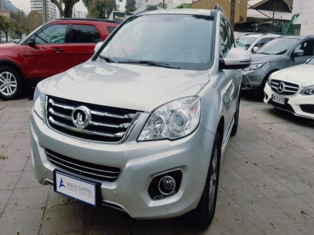GREAT WALL H6 HAVAL  1.5 2017