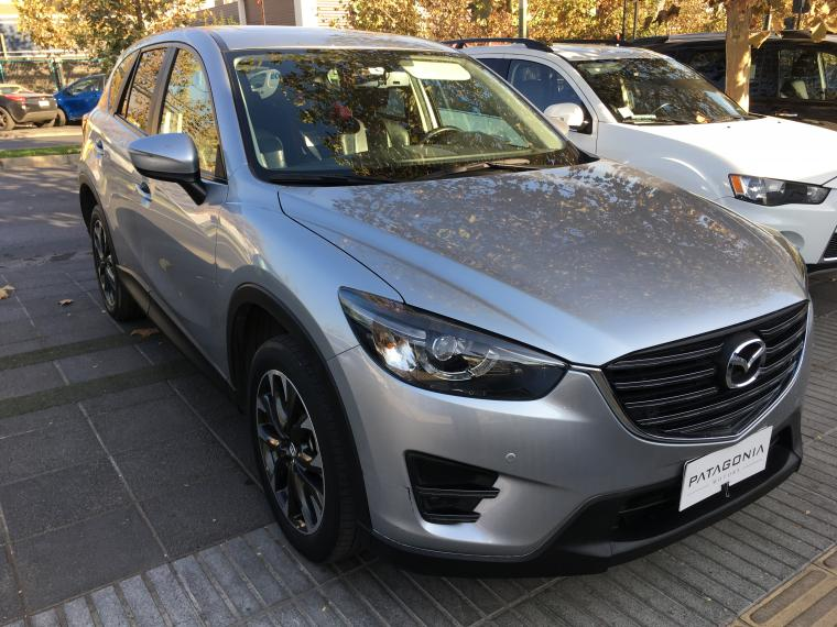 MAZDA CX-5  NEW CX5 GT 4X4 2.0 AUT 2015