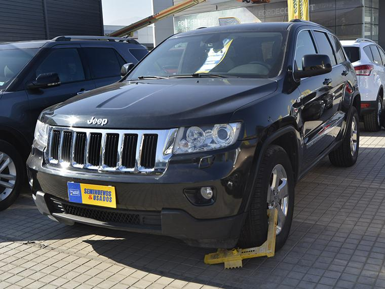 JEEP GRAND CHEROKEE  NEW GRAND CHEROKEE LAREDO 3.6 2013
