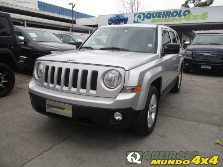 JEEP PATRIOT  2.4 PATRIOT SPORT 2014