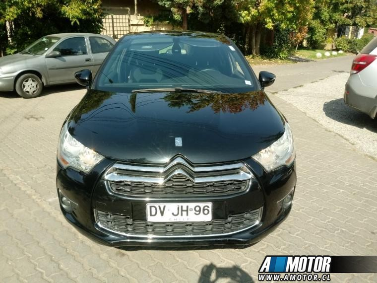 CITROEN DS4  CITROEN DS45 1.6 THP 155 SO 2013