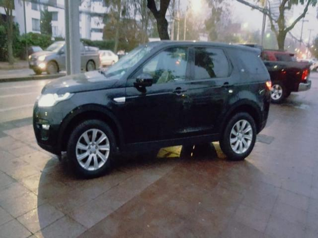 LAND ROVER DISCOVERY  SPORT HSE 2.0 2015