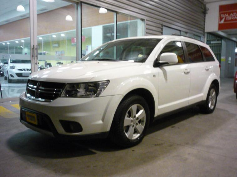 DODGE JOURNEY  JOURNEY 2.4 AUT 2014