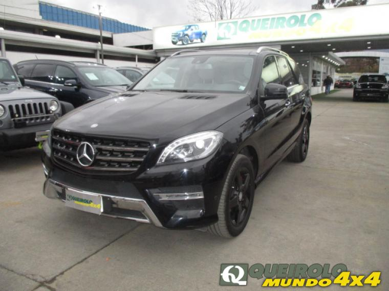 MERCEDES BENZ ML 350 SPORT BLUEEFFICIENCY 2014 2014