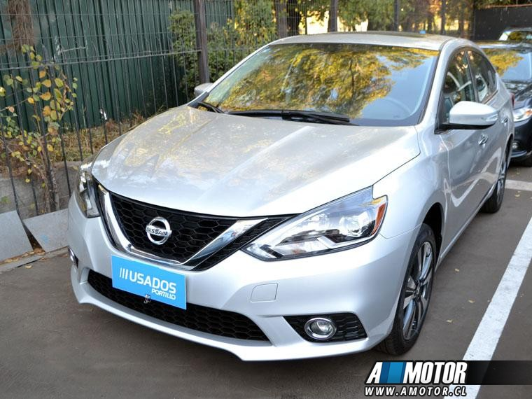 NISSAN SENTRA  EXCLUSIVE 1.8 AUT 2017