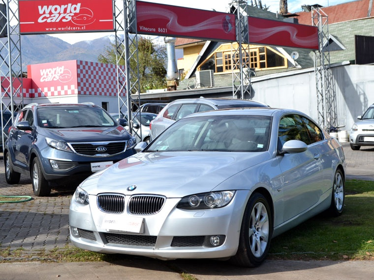 BMW 325 COUPE 2.5 2010
