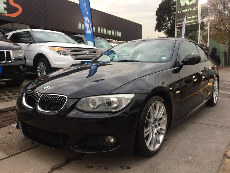 BMW 335 335 I AT  LOOK M 3.0 2014