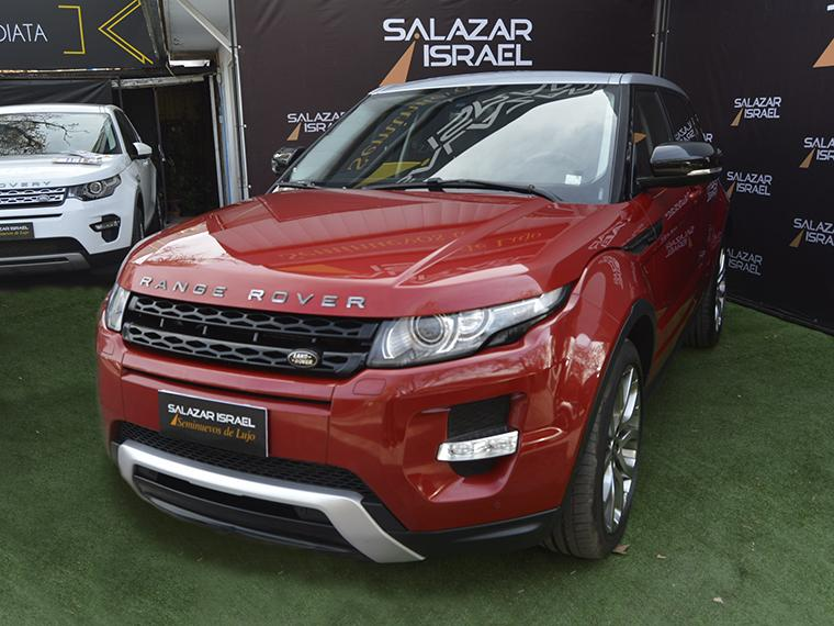 LAND ROVER EVOQUE  EVOQUE DYNAMIC AWD 2.0 AUT 2014