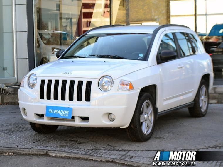 JEEP COMPASS  SPORT 2.4 AUT 2011