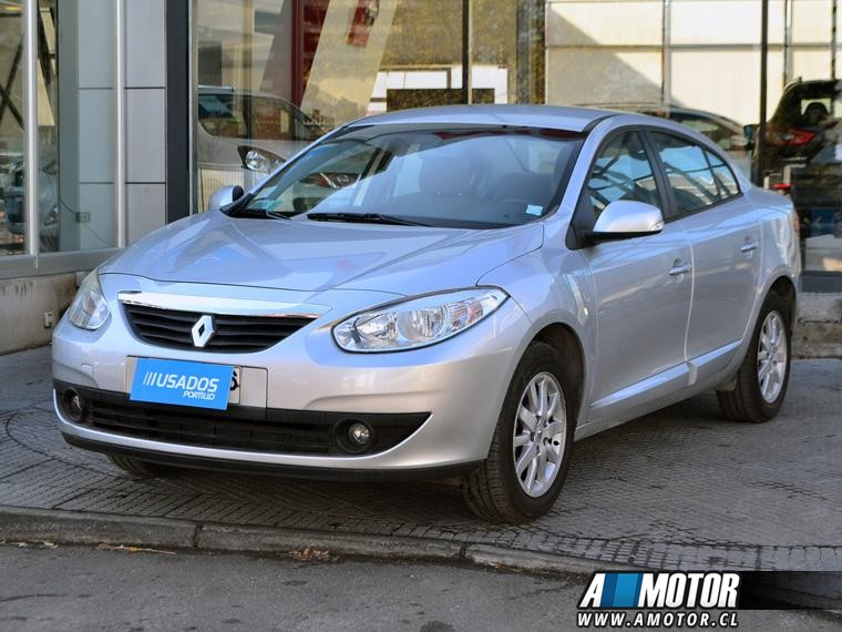 RENAULT FLUENCE  EXPRESSION 2.0 2011