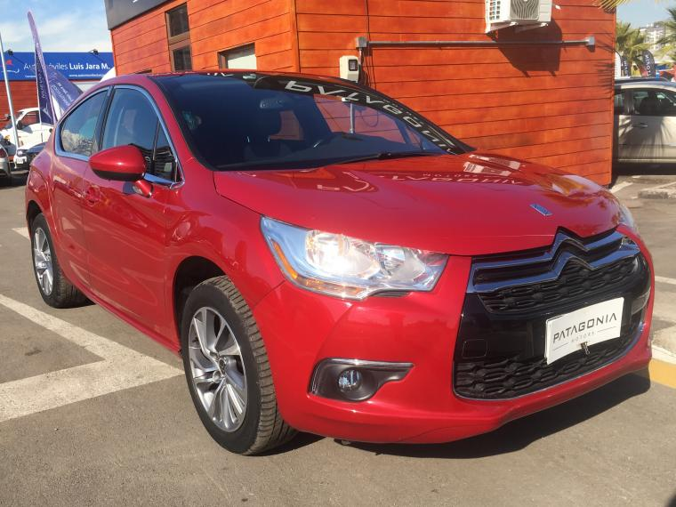 CITROEN DS4  CO N2 1.6 2014