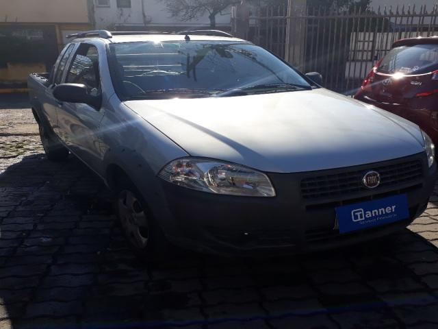 FIAT STRADA  1.4 C-EXT ME MT WORKING 2013