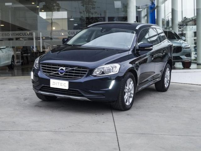 VOLVO XC60  AWD T5 LIMITED 2016