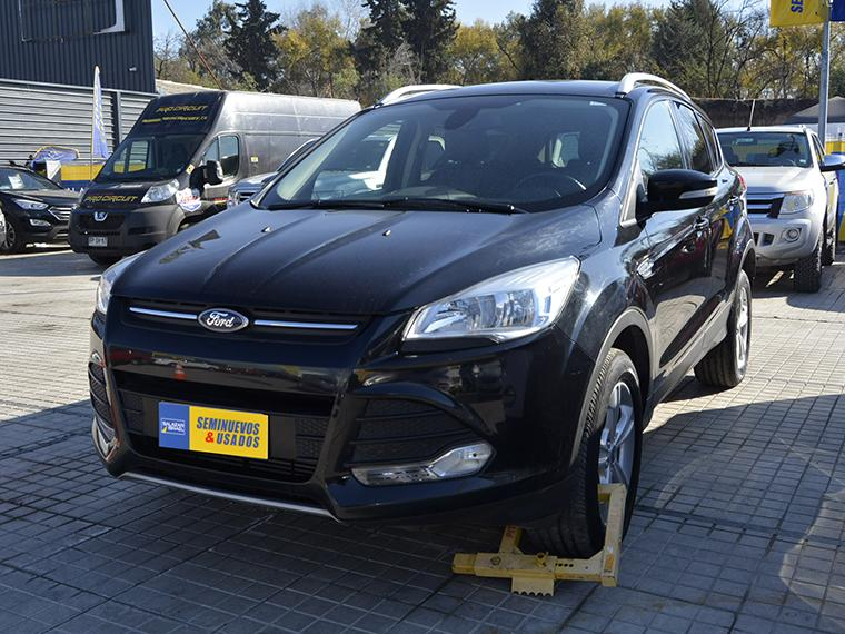 FORD ESCAPE  ESCAPE 2.0 2016