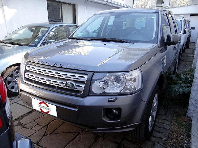 LAND ROVER FREELANDER  2 HSE 3.2 AUT FULL 2011