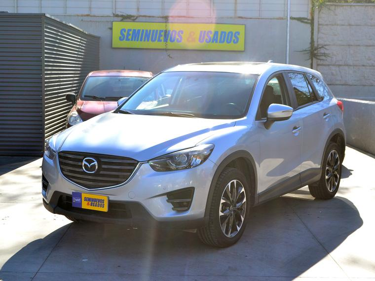 MAZDA CX-5  NEW CX 5 GT 4X4 2.0 AUT 2016