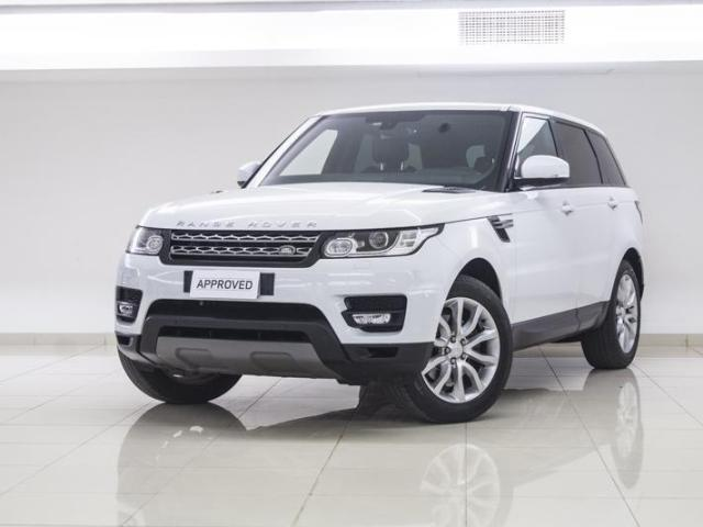 LAND ROVER RANGE ROVER 3.0 SUPERCHARGED SE 2016