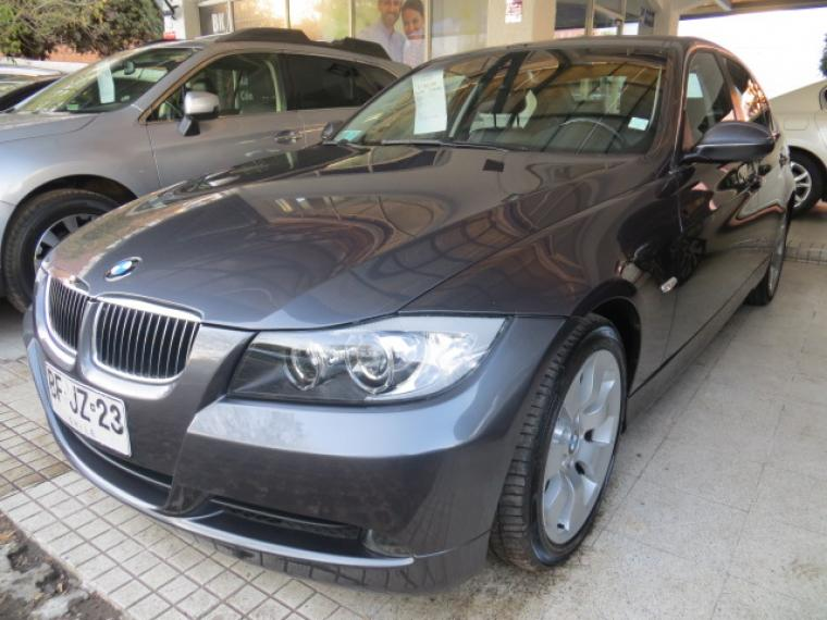 BMW 325 325 solo70.000kms 2008
