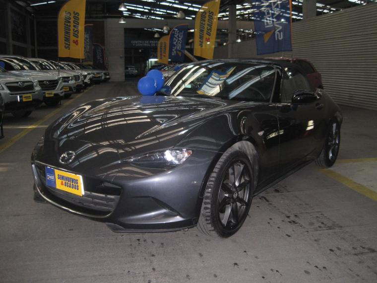 MAZDA MX-5  ALL NEW MX 5 2.0 2017
