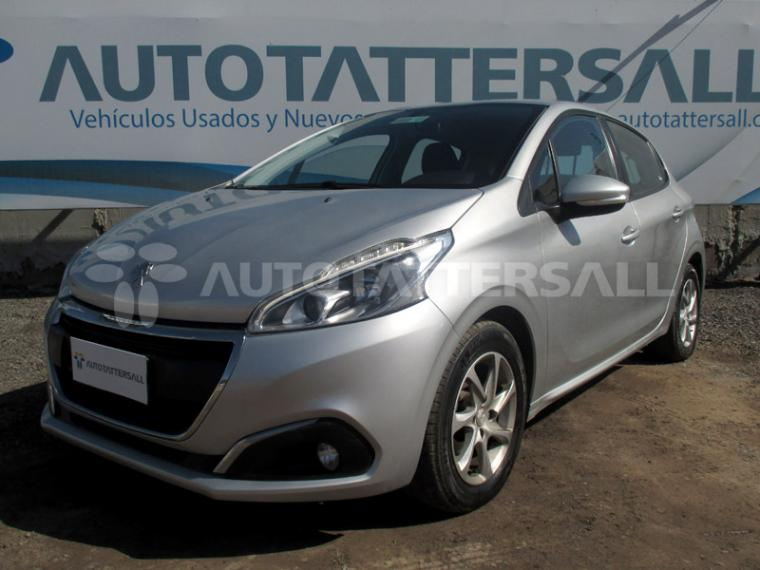 PEUGEOT 208 ACTIVE PACK 2017