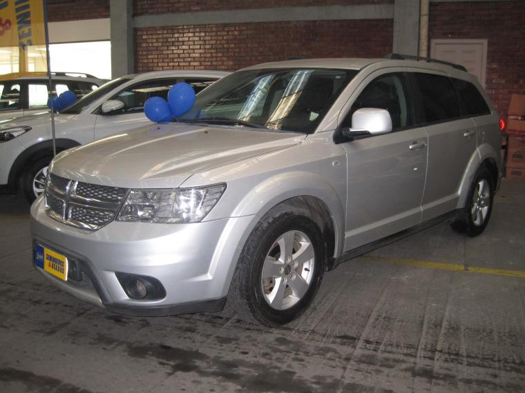 DODGE JOURNEY  JOURNEY SXT FWD 3.6 2012