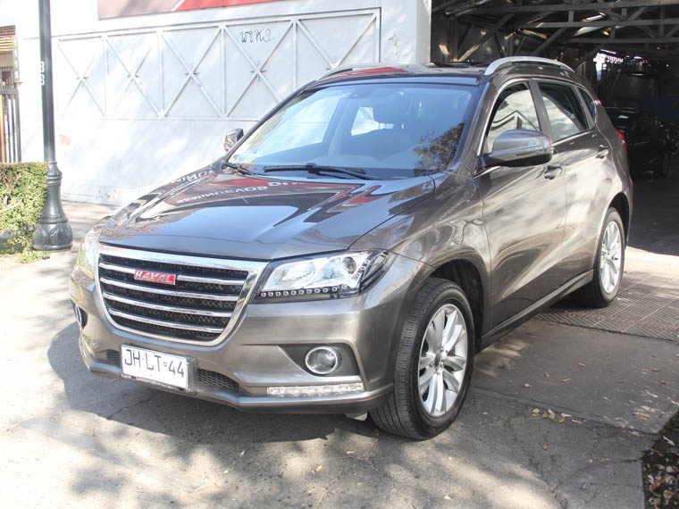 HAVAL H2 DELUXE 2017