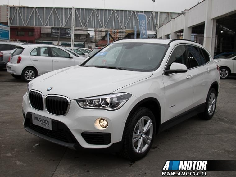 BMW X1  SDRIVE AT 2018