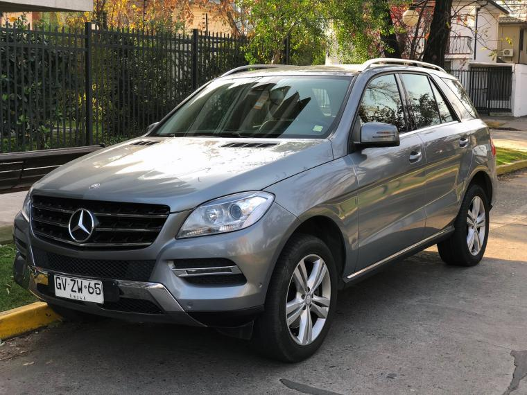 Las Condes MERCEDES BENZ ML 350 BLUEEFFICIENCY SPORT 2014 24000000