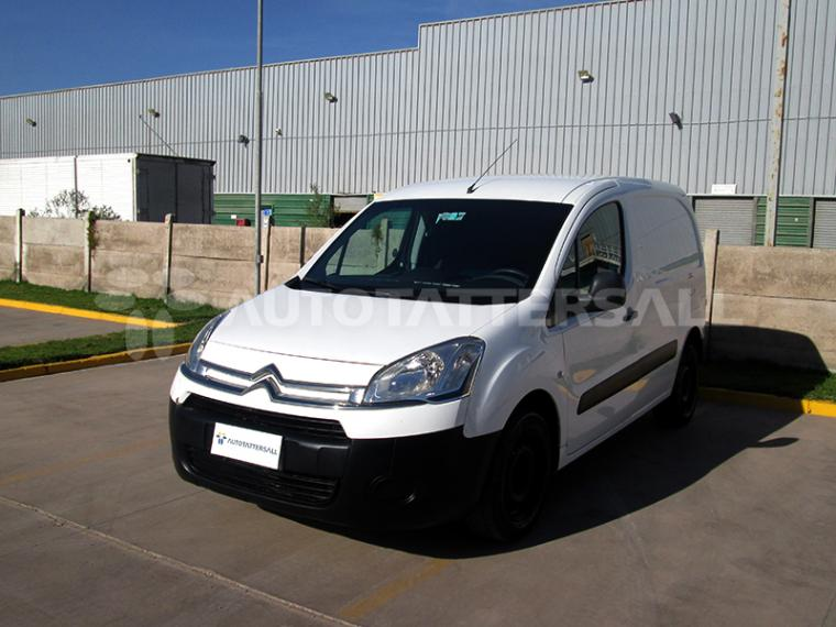 CITROEN BERLINGO  B9 1.6 HDI 2014