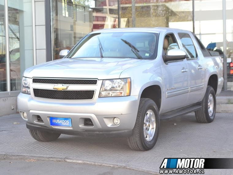 CHEVROLET AVALANCHE  LT 4WD 5.3 2011
