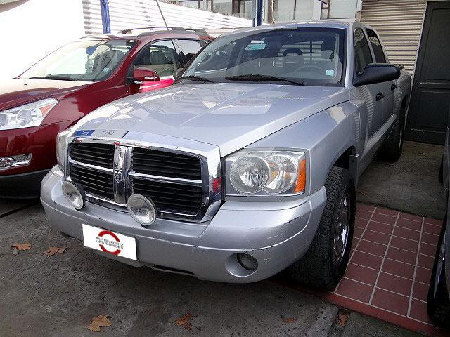 DODGE DAKOTA  FULL 3.7 AUT 2006