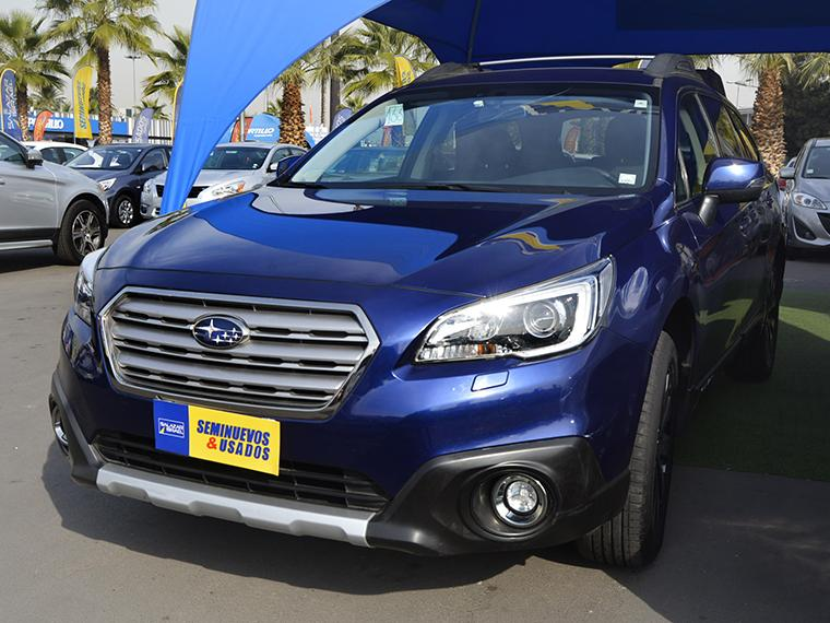 SUBARU OUTBACK  ALL NEW OUTBACK CVT 2.5I 2015