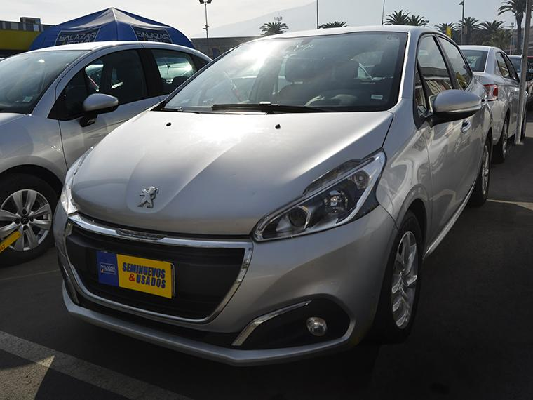 PEUGEOT 208 208 ACTIVE PACK 1.6 MT 4X2 DSL 92HP 2016