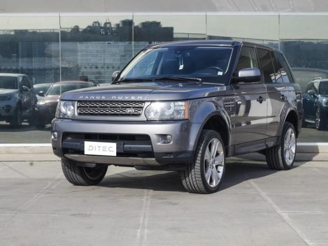LAND ROVER RANGE ROVER AUTOBIOGRAPY SUPERCHARGED 2011