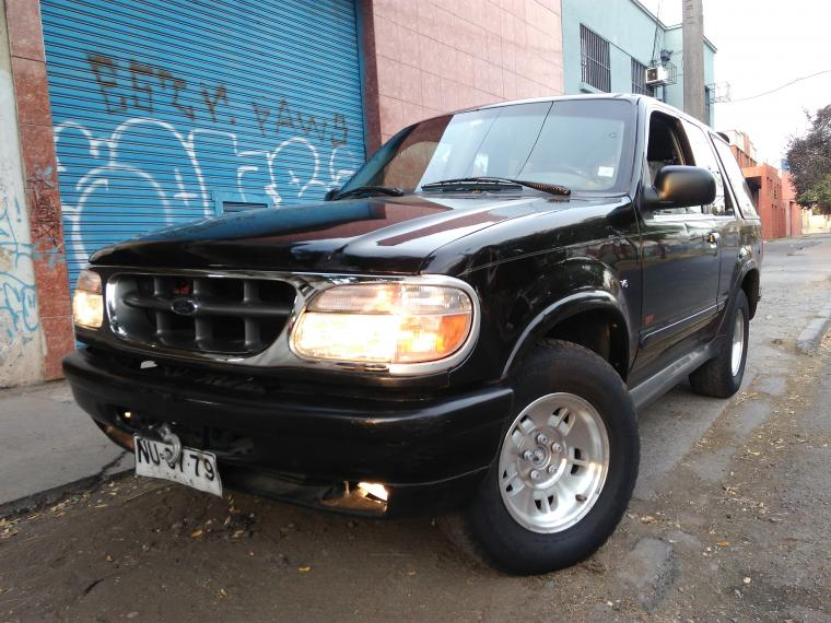 San Miguel FORD EXPLORER  SPORT PLUS 4 X 4 1996 3500000
