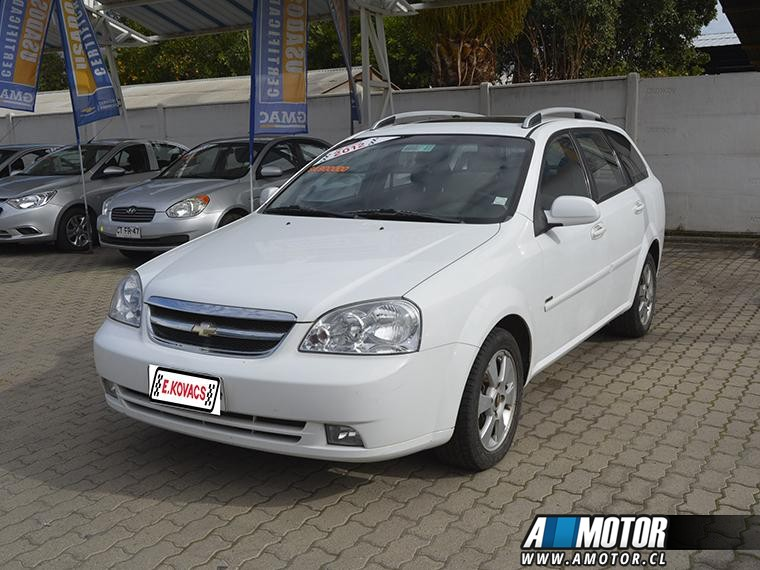 CHEVROLET OPTRA  xl limited 2012