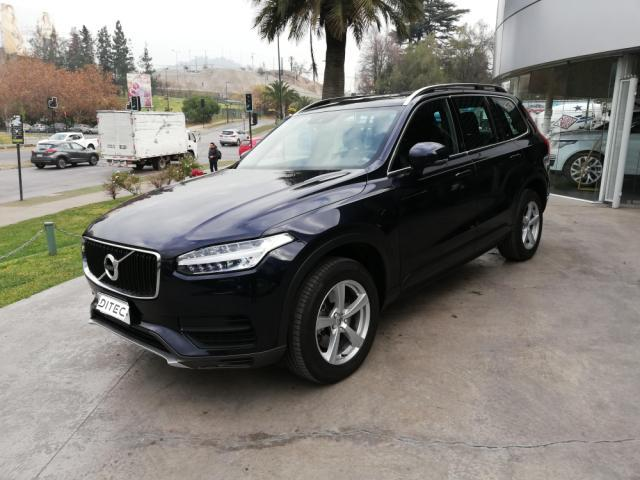 VOLVO XC90  XC90 T5 AWD KINETIC 245HP 2016