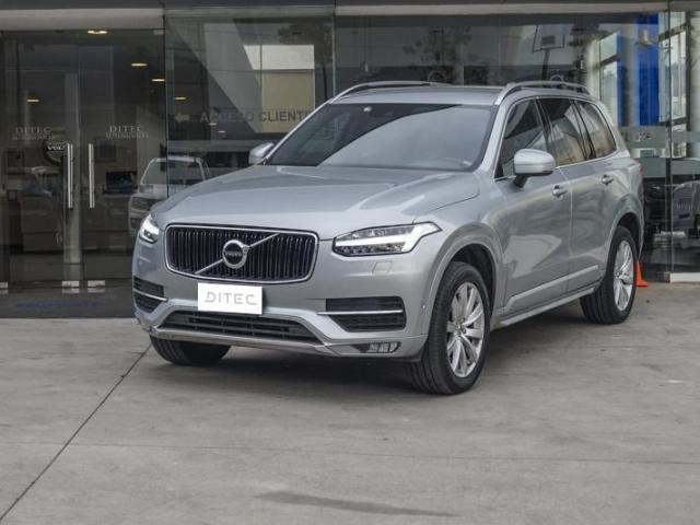 VOLVO XC90  2.0 KINETIC T5 AWD 2017
