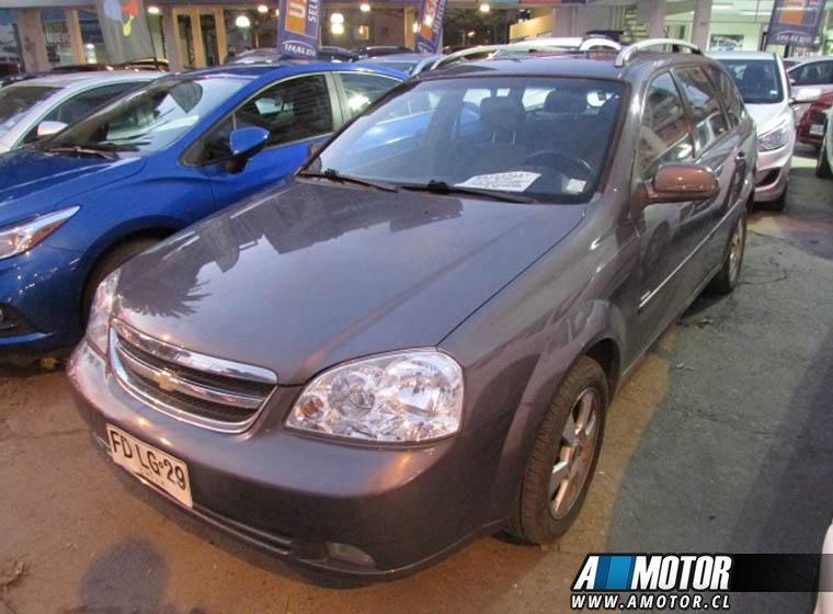 CHEVROLET OPTRA  XL LIMITED 2013