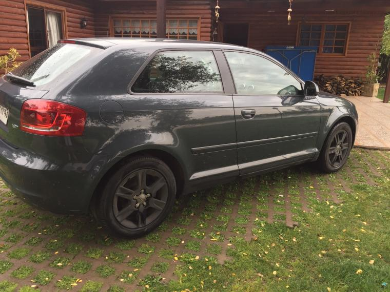 Venta de Auto usado en Pirque AUDI A3  ATTRACTION 1.8 TFSI MANUAL 2010 7200000 1