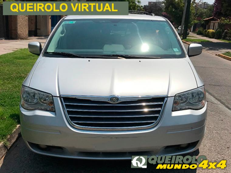 CHRYSLER TOWN COUNTRY  3.6 TOURING AUTO 2011