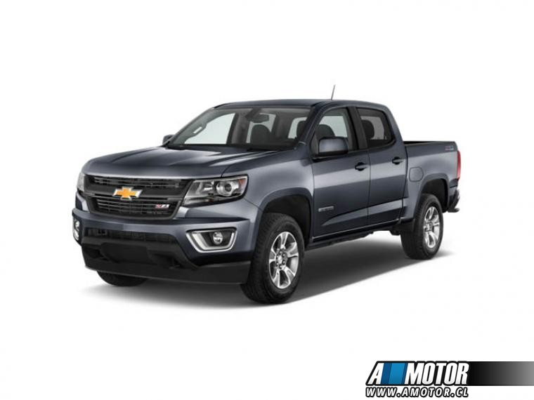 Chevrolet Colorado Ltz At 28td 4wd 2019 Amotor Aviso146618