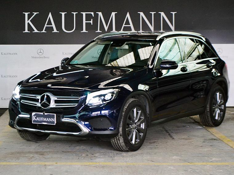 MERCEDES BENZ GLC 220 D 4MATIC 2015