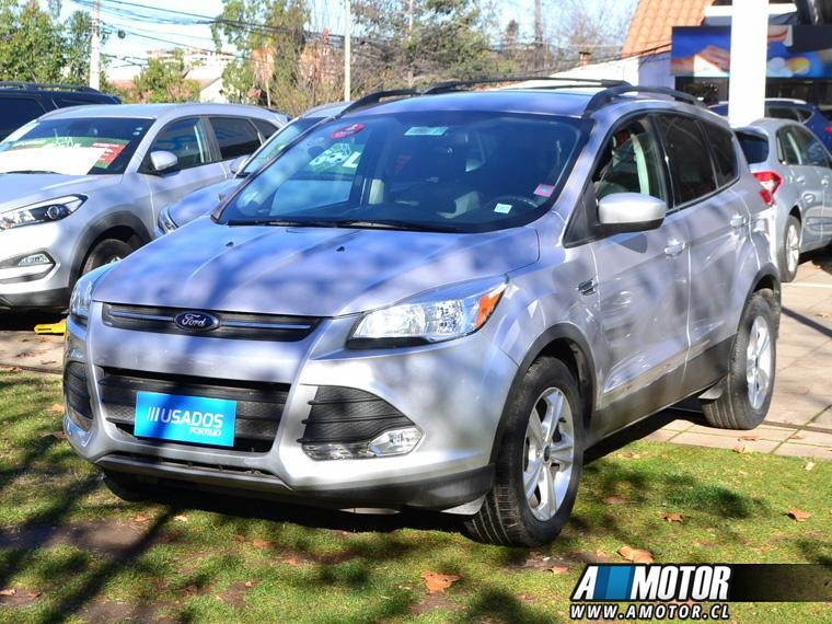 FORD ESCAPE  2.0  AT ECOBOOST 2014
