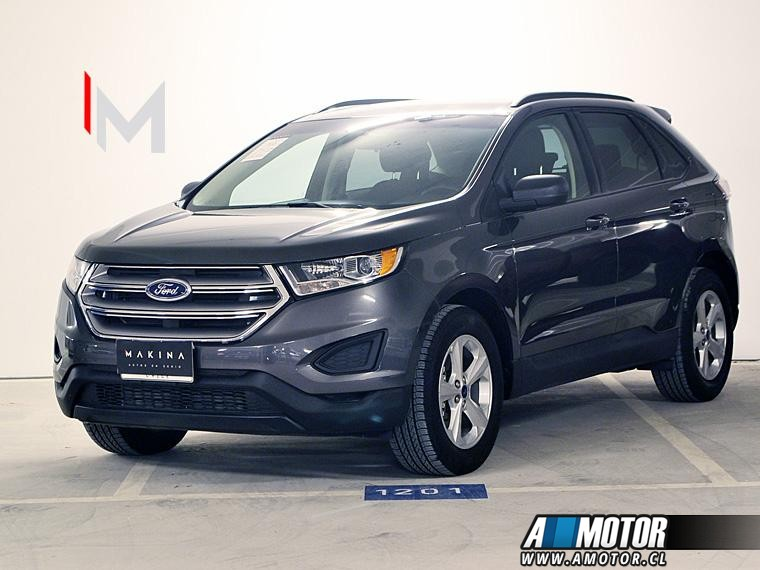 FORD EDGE  2.0 SOLO 3.000KLMS 2018