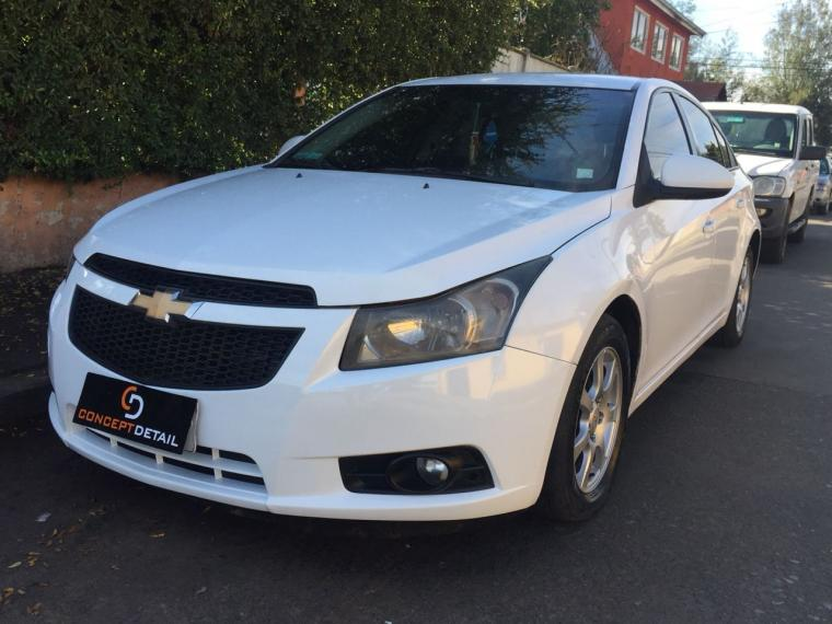 CHEVROLET CRUZE  NB 2.0 DSL AT LS FULL 2011
