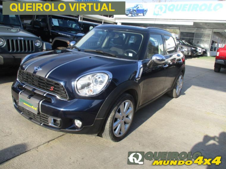 MINI COOPER  2.0 S TURBO 2014