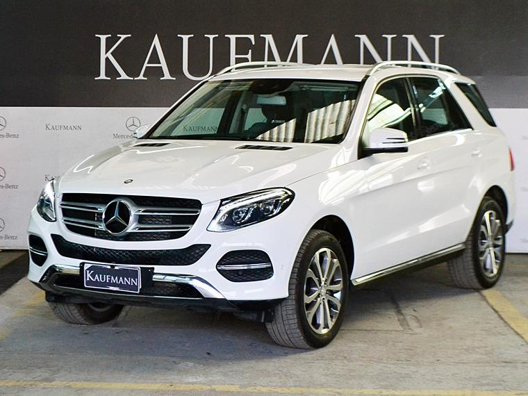 MERCEDES BENZ GLE 250 D 4MATIC 2018