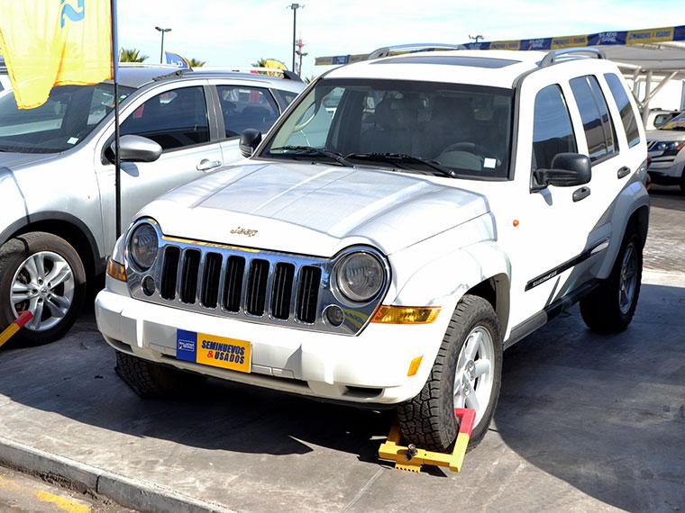 JEEP CHEROKEE  NEW CHEROKEE S 3.7 AT 2005